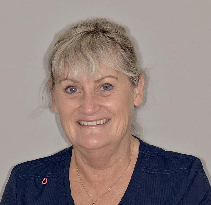 Kay Hopwood – Dental Nurse