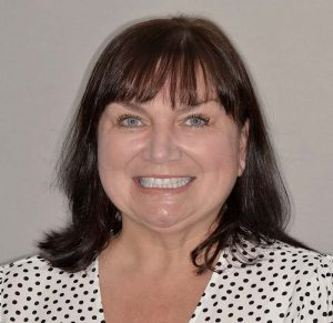 Lisa Harrison – Practice Manager and Receptionist