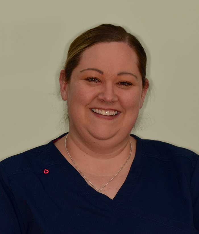 Claire Russell- Dental Nurse - GDC Number 146673